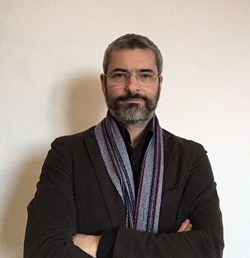Mario Ravetti