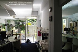 Atelier d'ESA Architectural+Interior