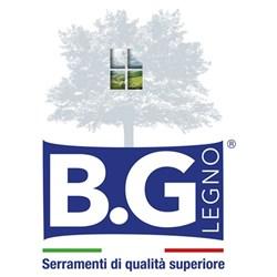 BG legno's Logo