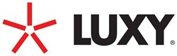 Luxy's Logo
