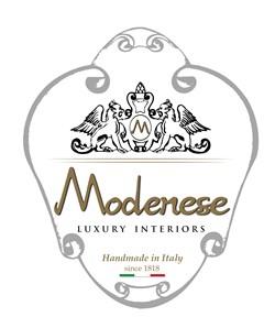 Modenese Gastone's Logo