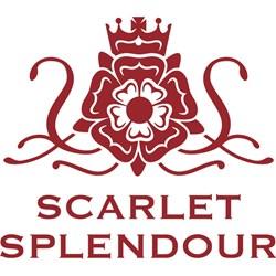 Scarlet Splendour's Logo