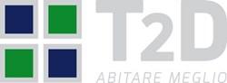 T2D's Logo