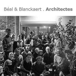 Béal & Blanckaert architectes