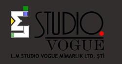 LM Studio Vogue