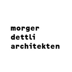 Morger + Dettli Architekten