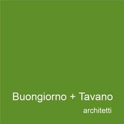 BUONGIORNO+TAVANO ARCHITETTI