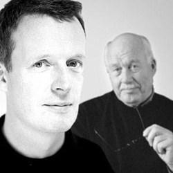 Rolf Heide and Peter Kräling