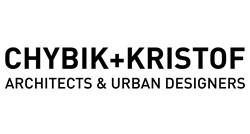CHYBIK+KRISTOF ARCHITECTS & URBAN DESIGNERS