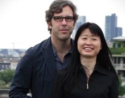 gk-architetti (Keiko Kondo+Carlo Andrea Gorelli)