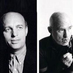 Preben Fabricius & Jørgen Kastholm