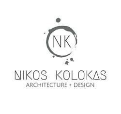 Nikos Kolokas Architecture + Design