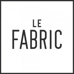 LE FABRIC DESIGN