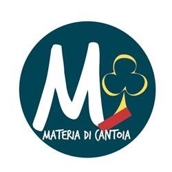 MATERIA DI CANTOIA