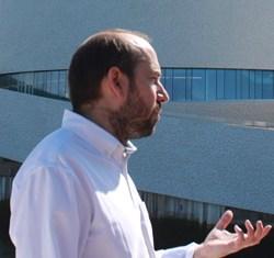 Luís Pedro  Silva