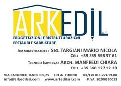Arkedil S.r.l.