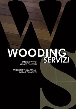 wooding servizi