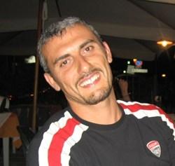 Ing. Alessio Ralli