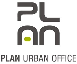 Plan Urban Office