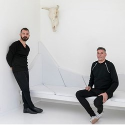 Marco De Gregorio Jan Henriksen Architects