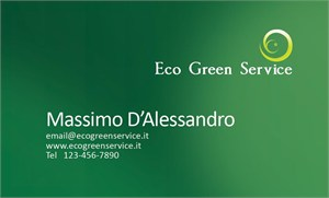 Eco-Green Services