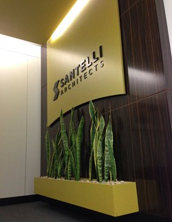Santelli Architects Pty Ltd
