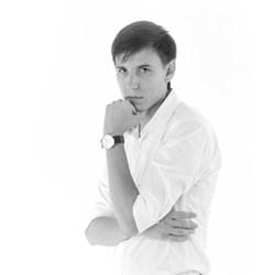 Dmitrii Petrov
