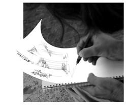 vers une (pédagogie de l') architecture (intérieure & du D.E.)  // Noël Fressencourt