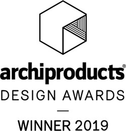 Archiproducts Design Awards – Winner 2019's Logo