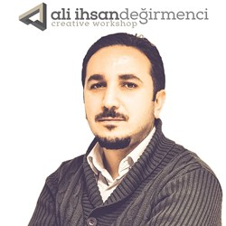 Ali İhsan Değirmenci Creative Workshop