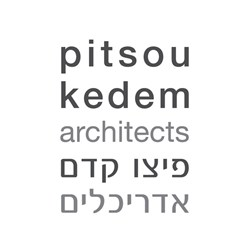 Pitsou Kedem Architects