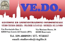 VE.DO. Geometra Domenico Verdino