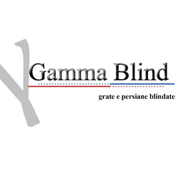 GammaBlind serramenti