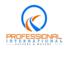 Professional International Movers