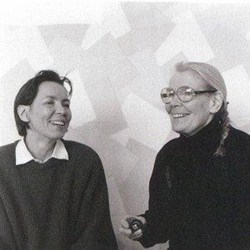 Maija & Kristina Isola