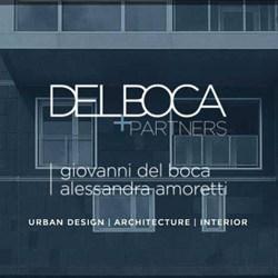 Del Boca+Partners