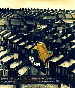 jesus alvarado - architecture design