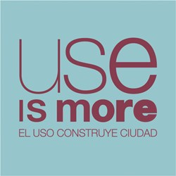 use is more