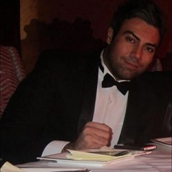 Amir Iranshahr