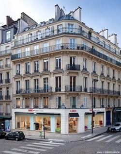 CARAY Saint-Honoré