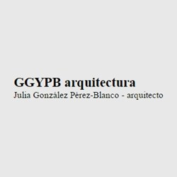 GGYPB arquitectura