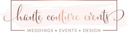 Haute Couture Events