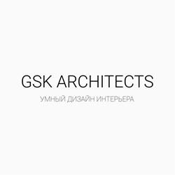 GSK ARCHITECTS