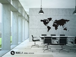 NIKLA STEEL DESIGN
