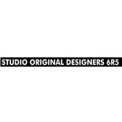 Studio Original Designers 6R5