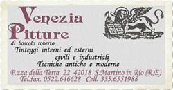 venezia pitture