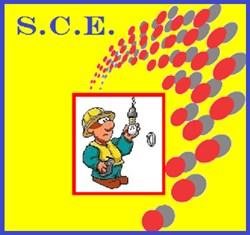 S.C.E. Serreli Costruzioni Elettriche.