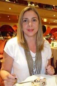 Ana Cristina De Oliveira Brazil