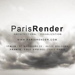 ParisRender studio