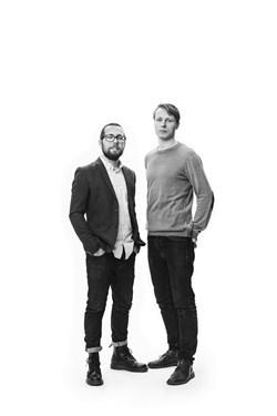 Karlsson & Björk